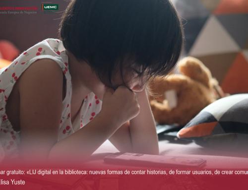 Webinar: La LIJ digital en la biblioteca: nuevas formas de contar historias, de formar usuarios, de crear comunidad