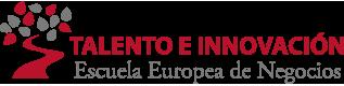 Talento e Innovación | Escuela de Negocios Logo
